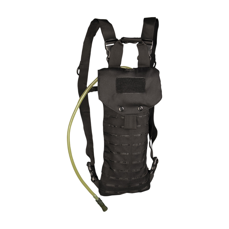 Rucksack Hydration Pack Laser Cut 2.5 L schwarz