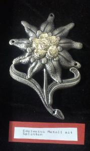 Edelweiss Metal