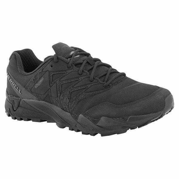 Merrell Schuhe Agility Peak Tactical schwarz