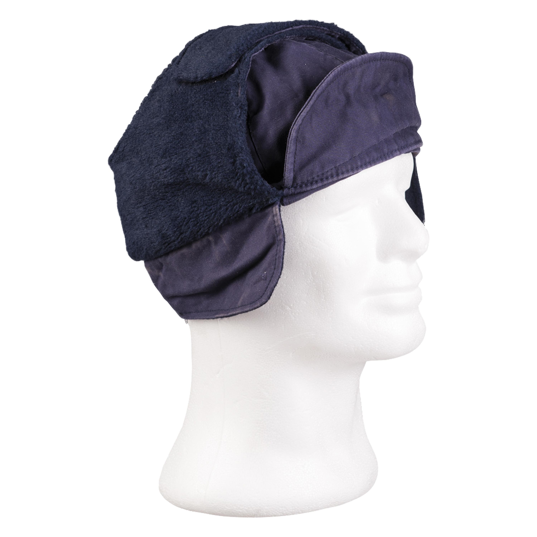 BW Wintermütze blau gebraucht