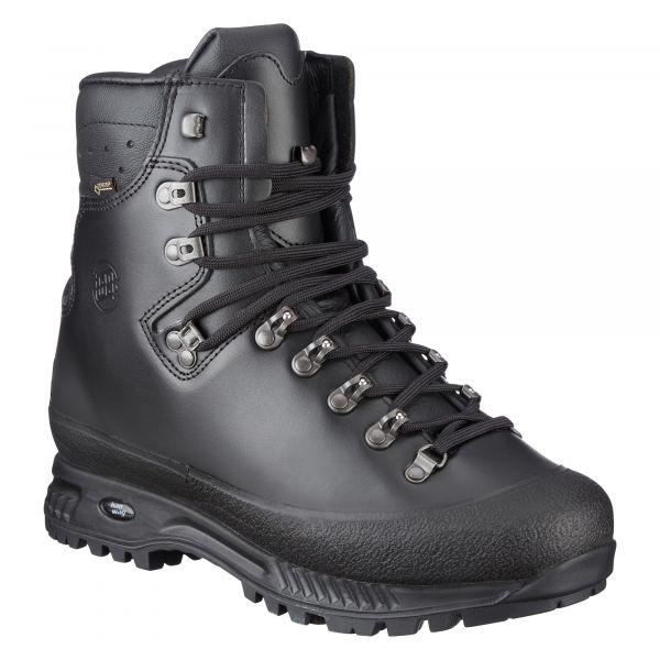 Hanwag Stiefel Alaska GTX schwarz