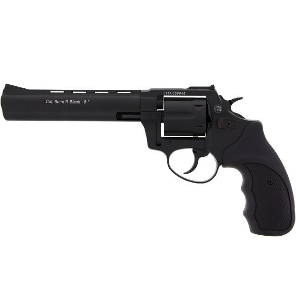 Zoraki Revolver R1 schwarz 6 Zoll