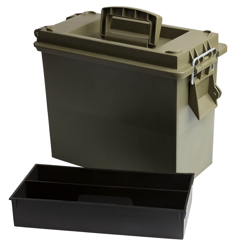 Transportbox Sports Utility 2 oliv