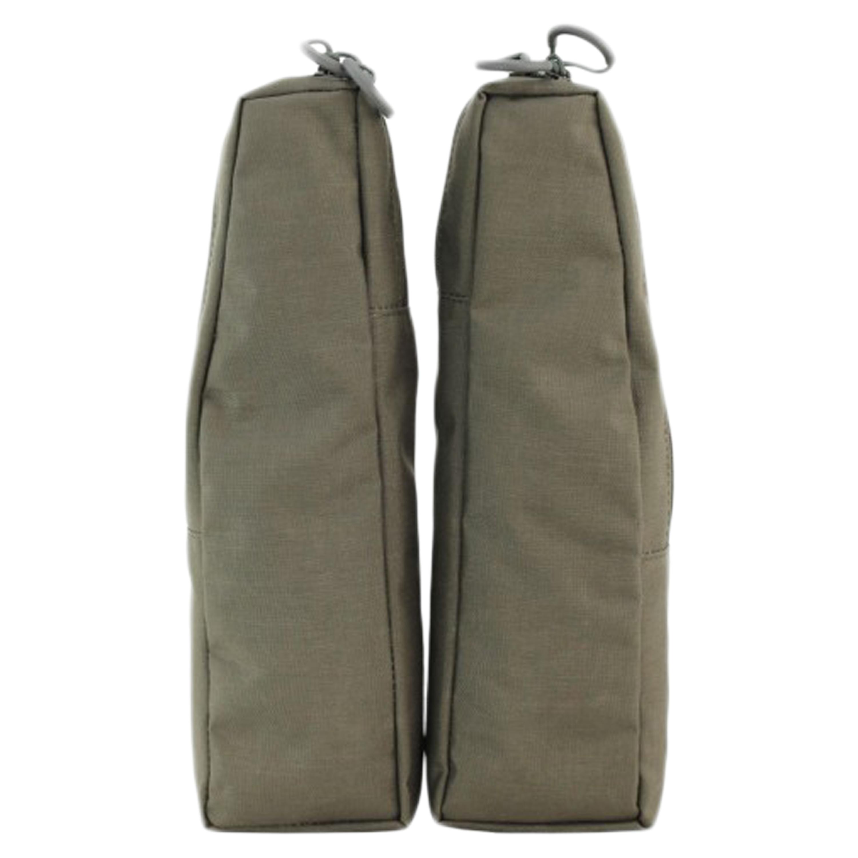 Zentauron Rucksack Seitentaschen Sprinter Pack BW oliv
