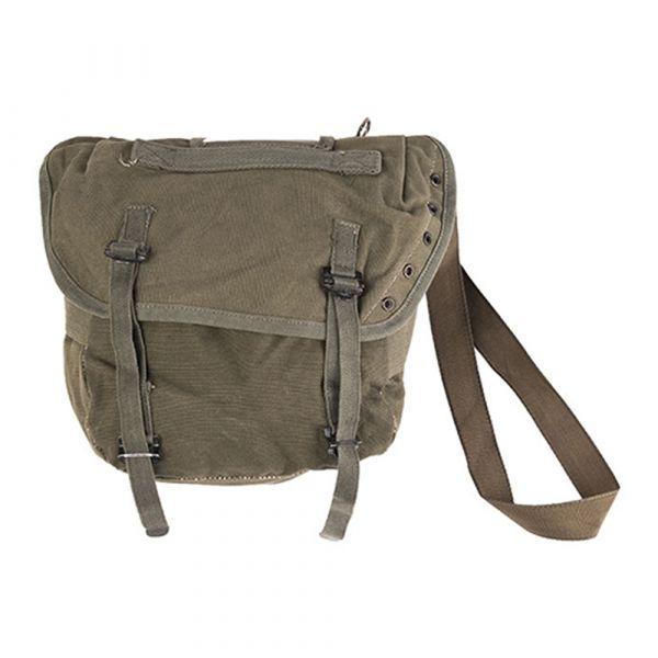 US M56 Style Butt Pack oliv gebraucht