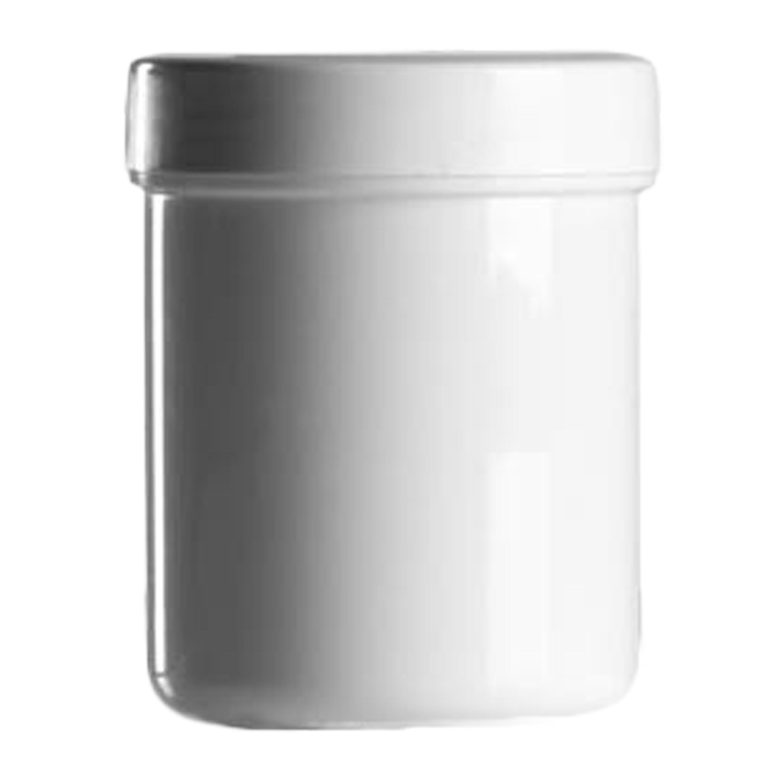 Geocaching Behälter 113mm weiß