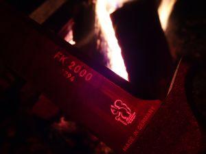 Eickhorn On Fire