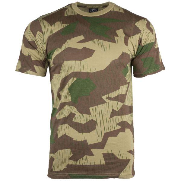 T-Shirt splinter-tarn