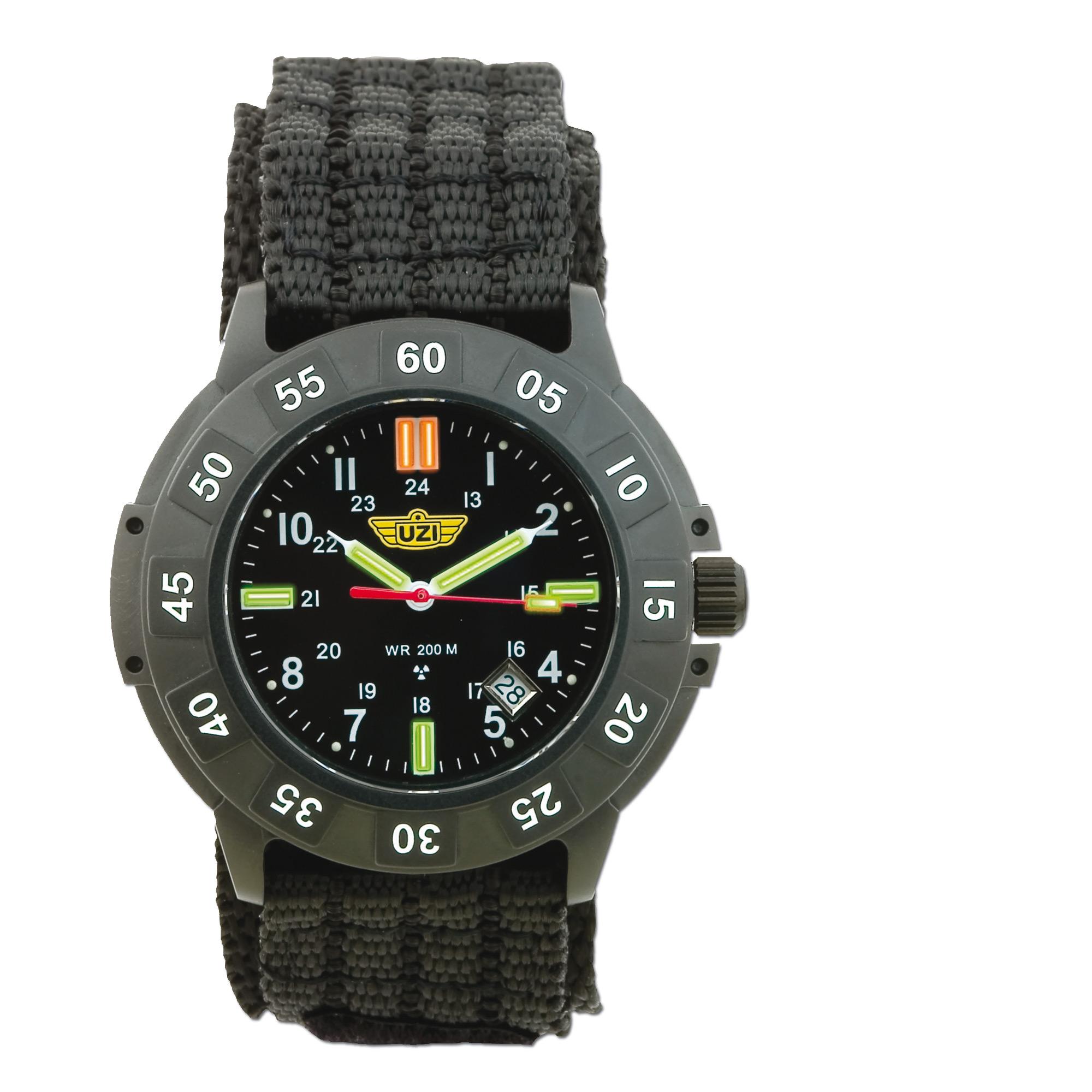 Uhr UZI Protector 001-N