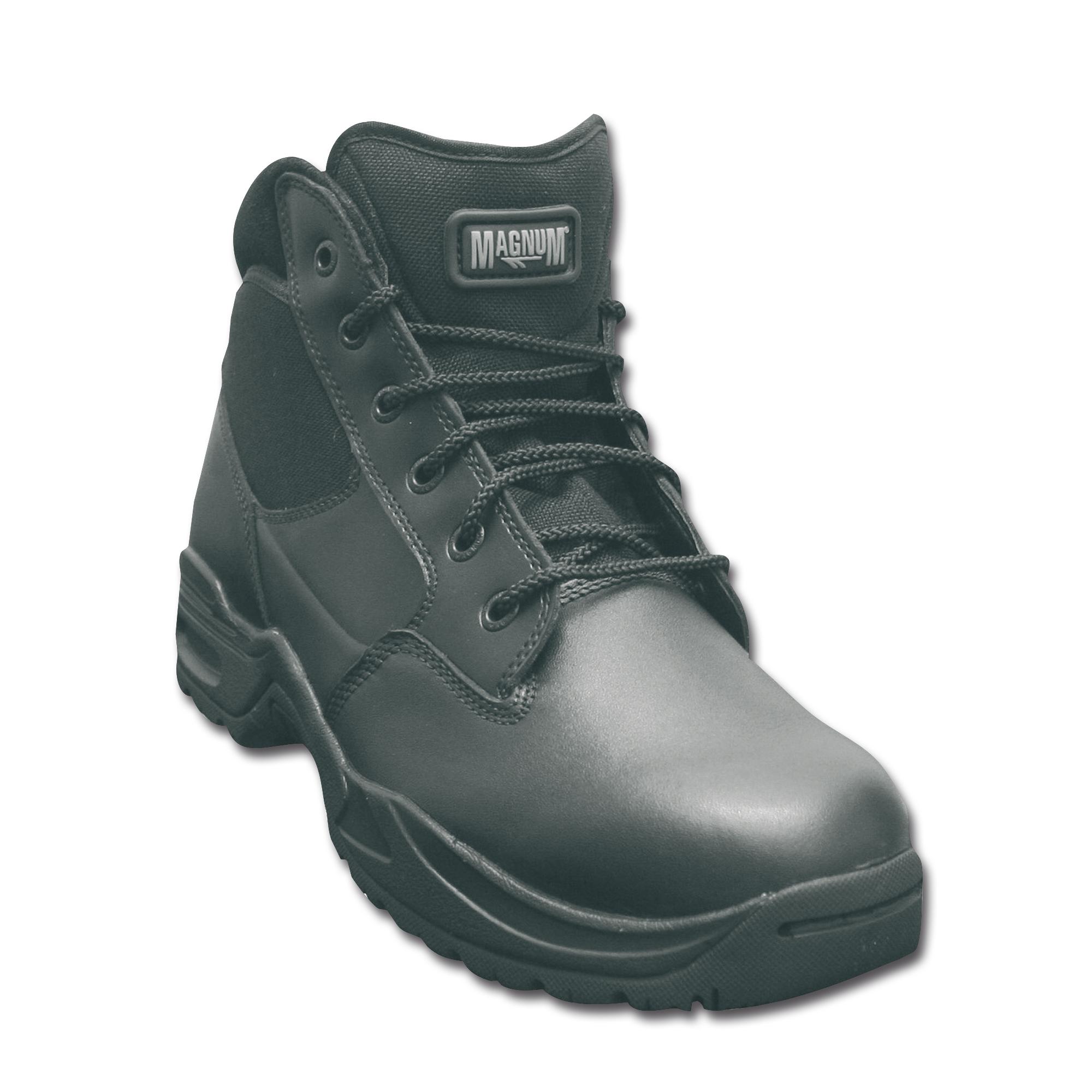Stiefel Magnum Hi-Tec Midnite Plus II