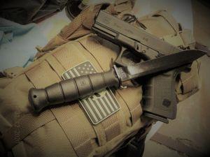 Glock 78 Feldmesser