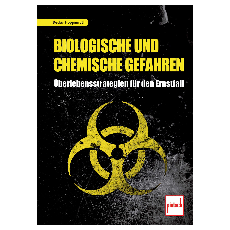 Buch Biologische und chemische Gefahren