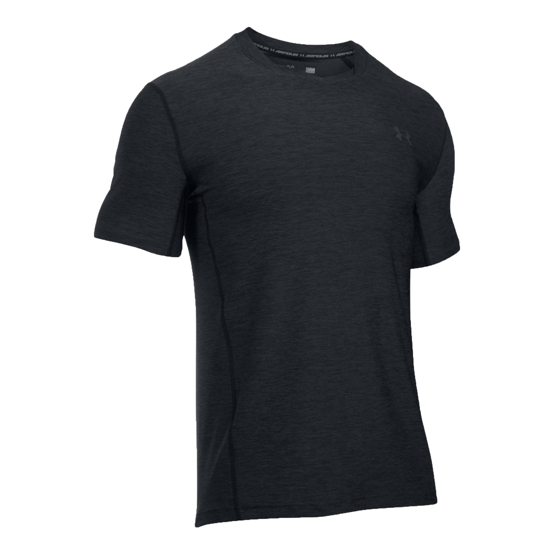 Under Armour Fitness Supervent Fitted grau schwarz