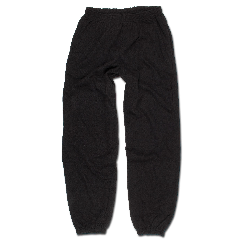 Sweatpants schwarz
