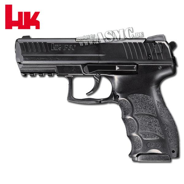 Pistole Heckler&Koch P30