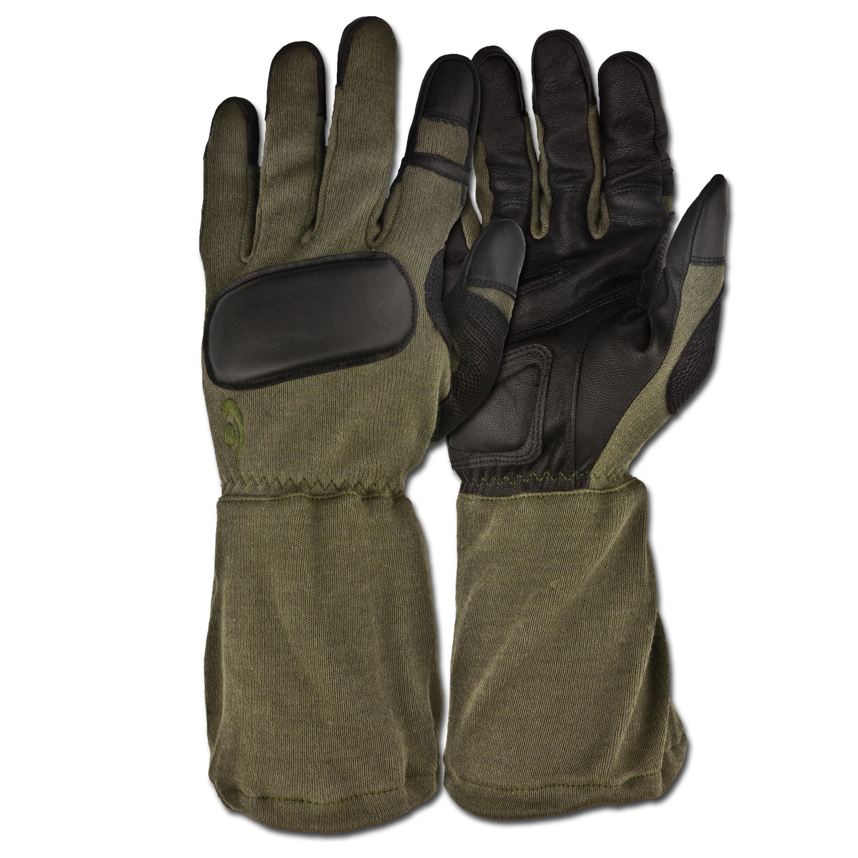 Hatch Handschuhe Operator Tactical oliv