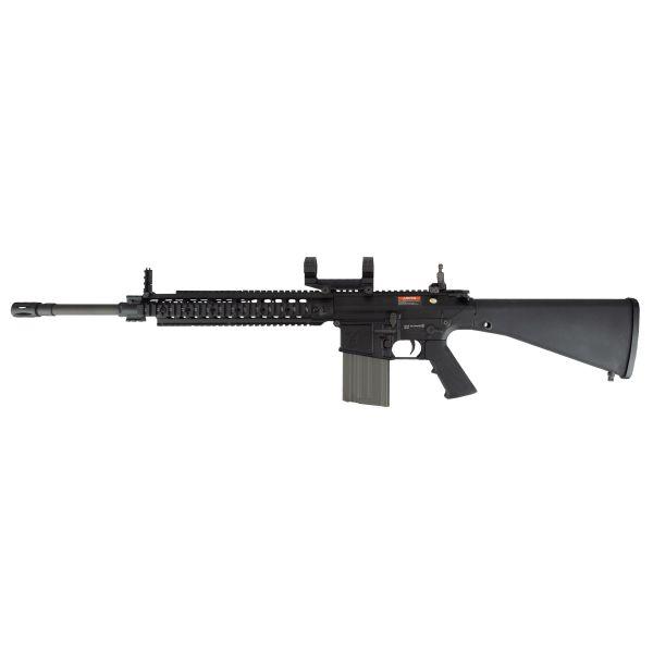 Ares Airsoft Gewehr M110 SR25 schwarz
