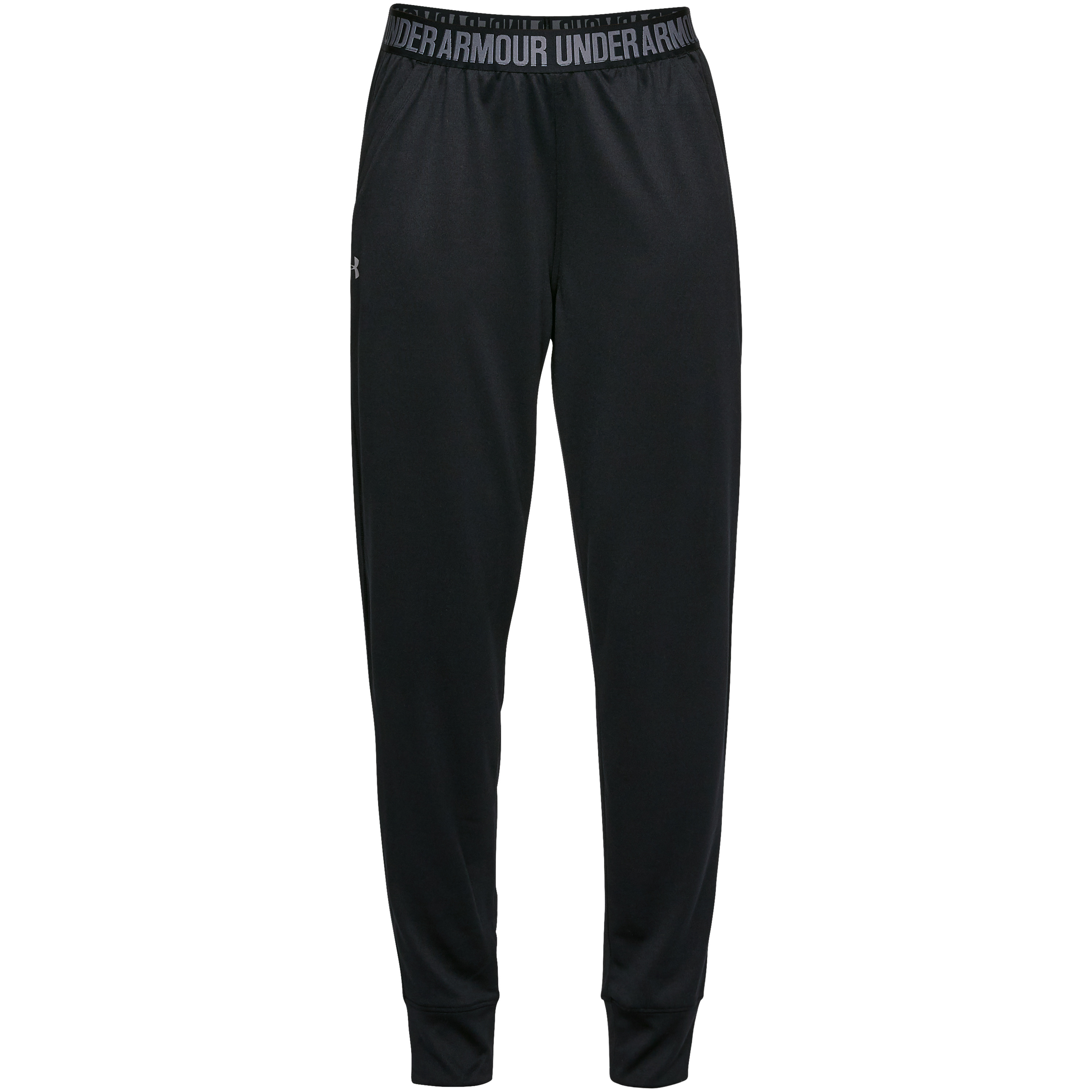 Under Armour Women Jogginghose Play Up Solid schwarz
