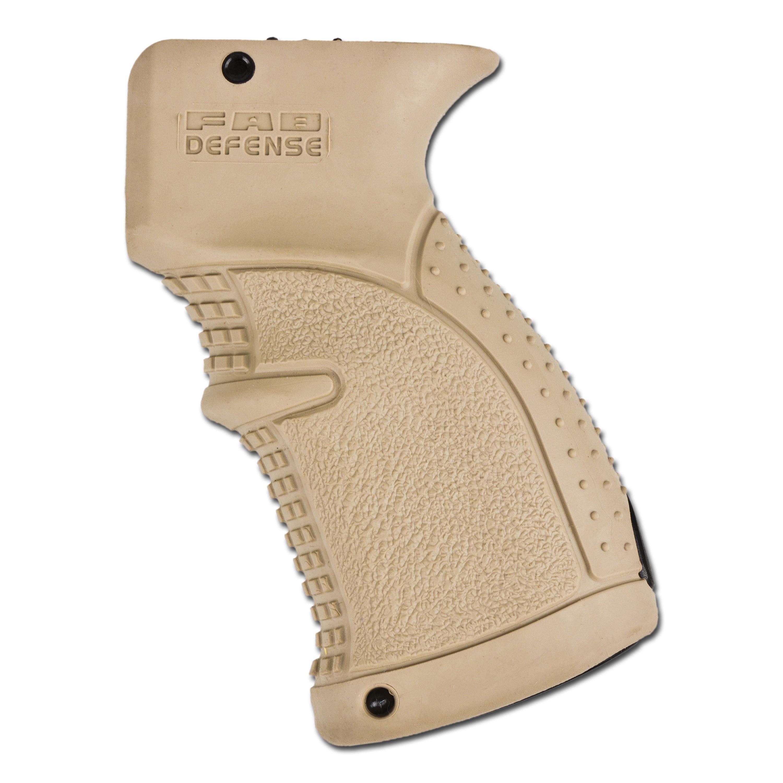Fab Defense Ergonomic Pistol Grip AK47/AK74 sand