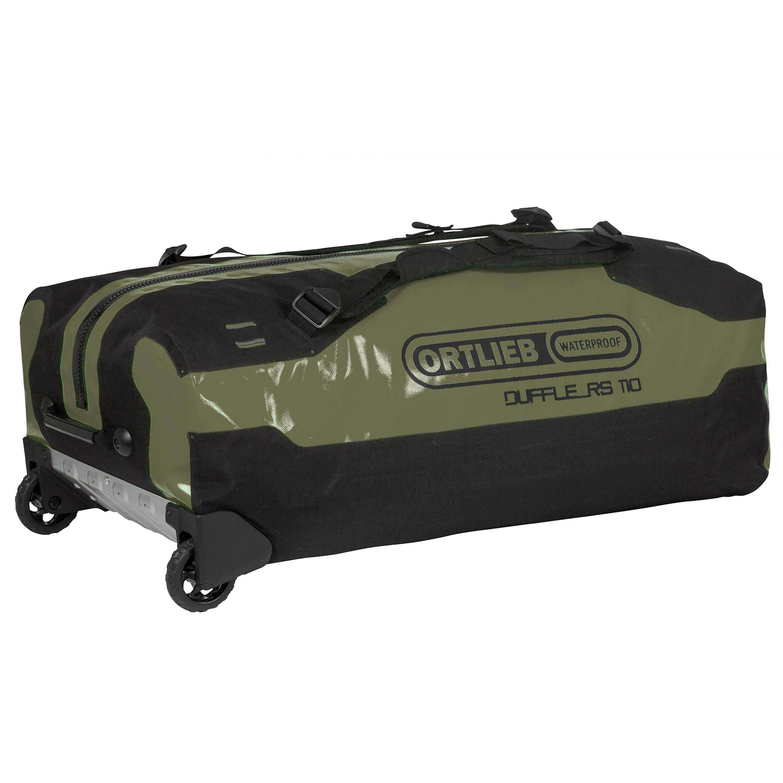 Ortlieb Tragetasche Duffle RS 110 Liter oliv