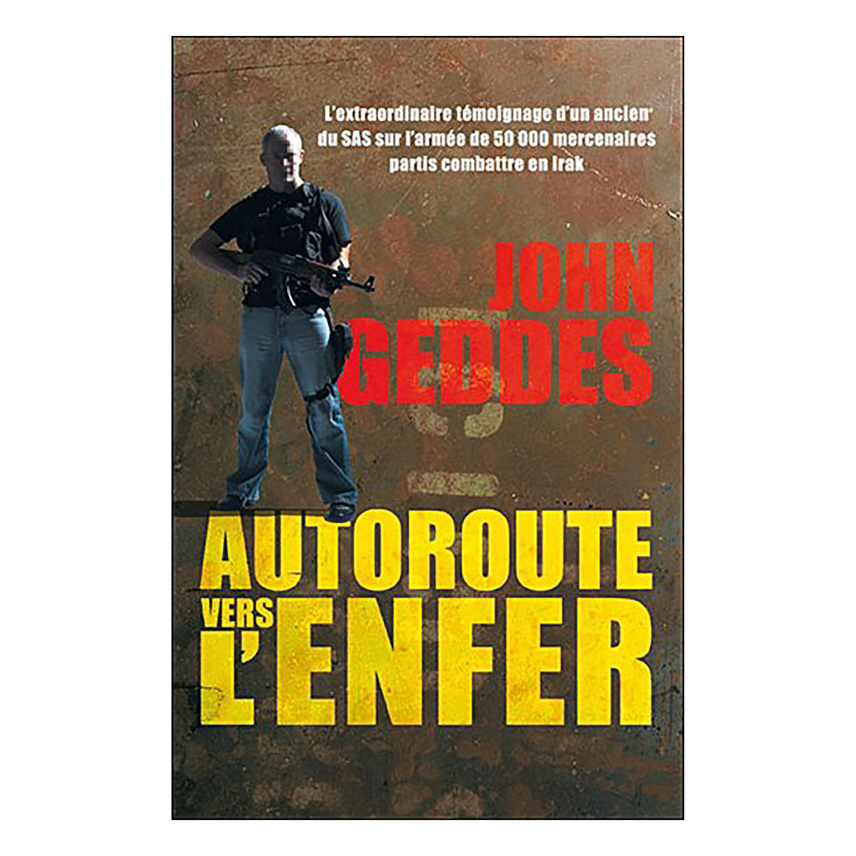 Buch Autoroute vers lenfer OT
