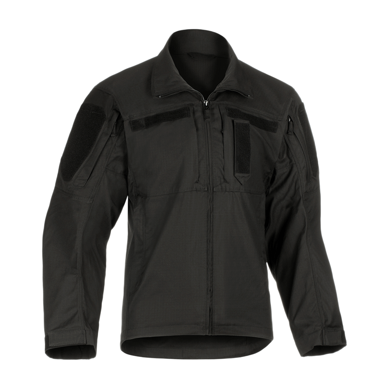 ClawGear Field Shirt MK IV schwarz