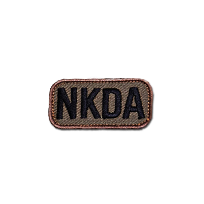 MilSpecMonkey Patch NKDA forest