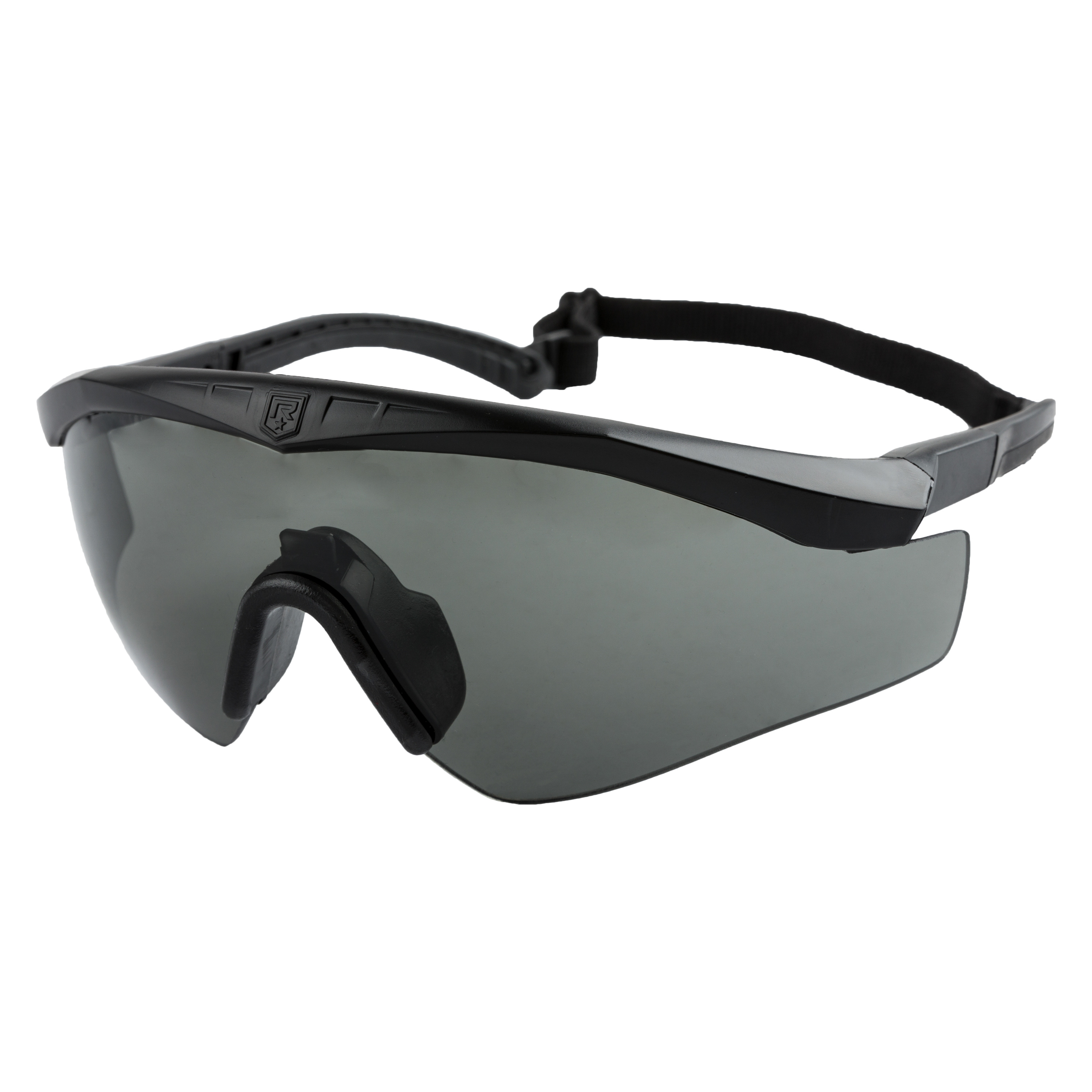 Revision Brille Sawfly Max-Wrap Basic Kit smoke small