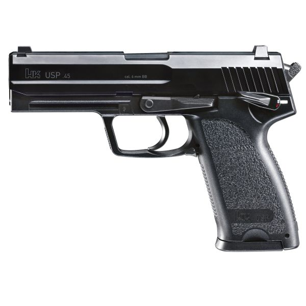 Pistole Softair HK USP .45