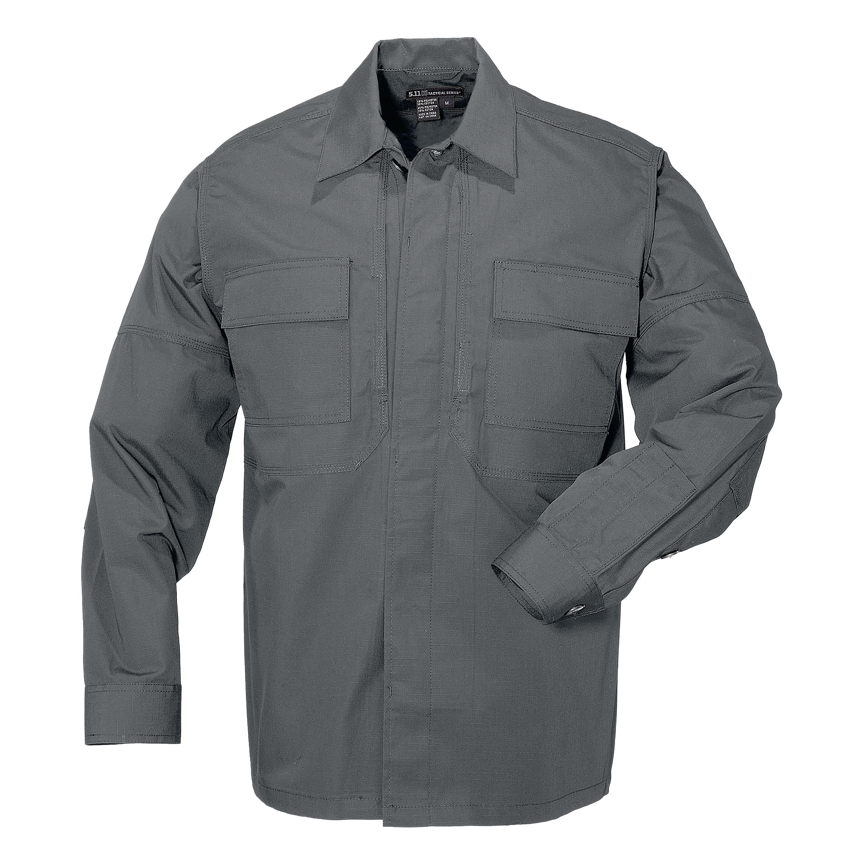 5.11 Taclite TDU™ Shirt grau