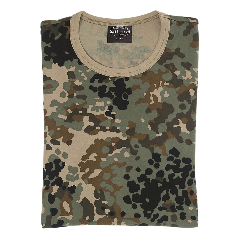 T-Shirt Tibet