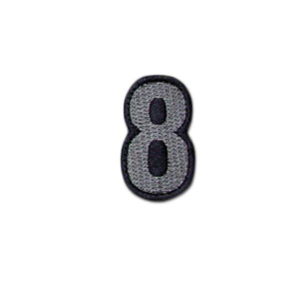 MilSpecMonkey Patch Tac Number 8 acu