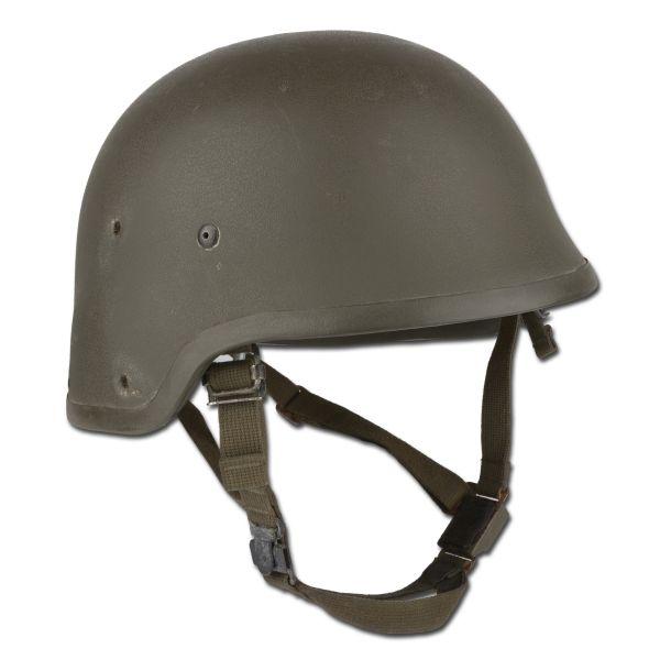 BW Gefechtshelm Combat 826 2. Wahl