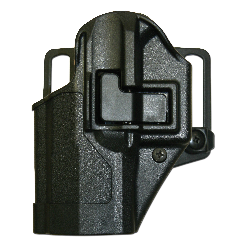 Blackhawk CQC Holster schwarz Walther P99 LH