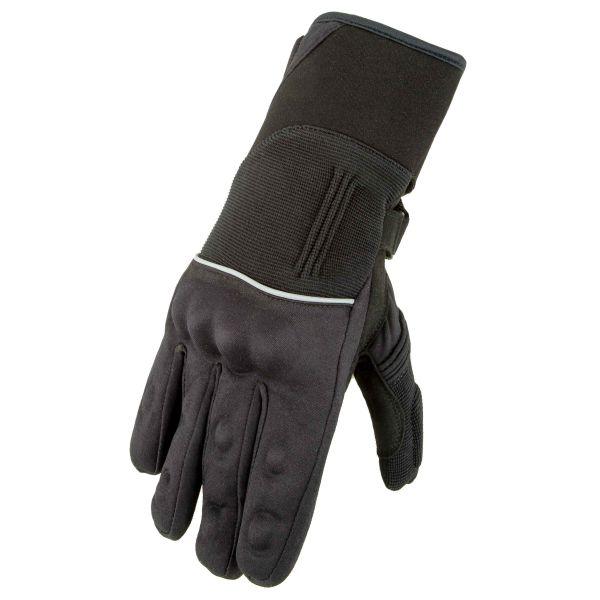Handschuhe Cold Weather Deluxe Kevlar schwarz