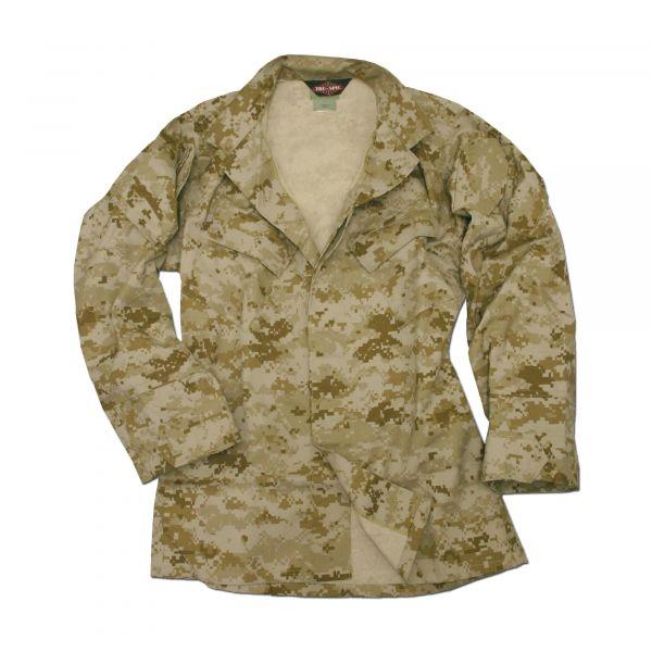 Tru-Spec Combat Shirt digital desert