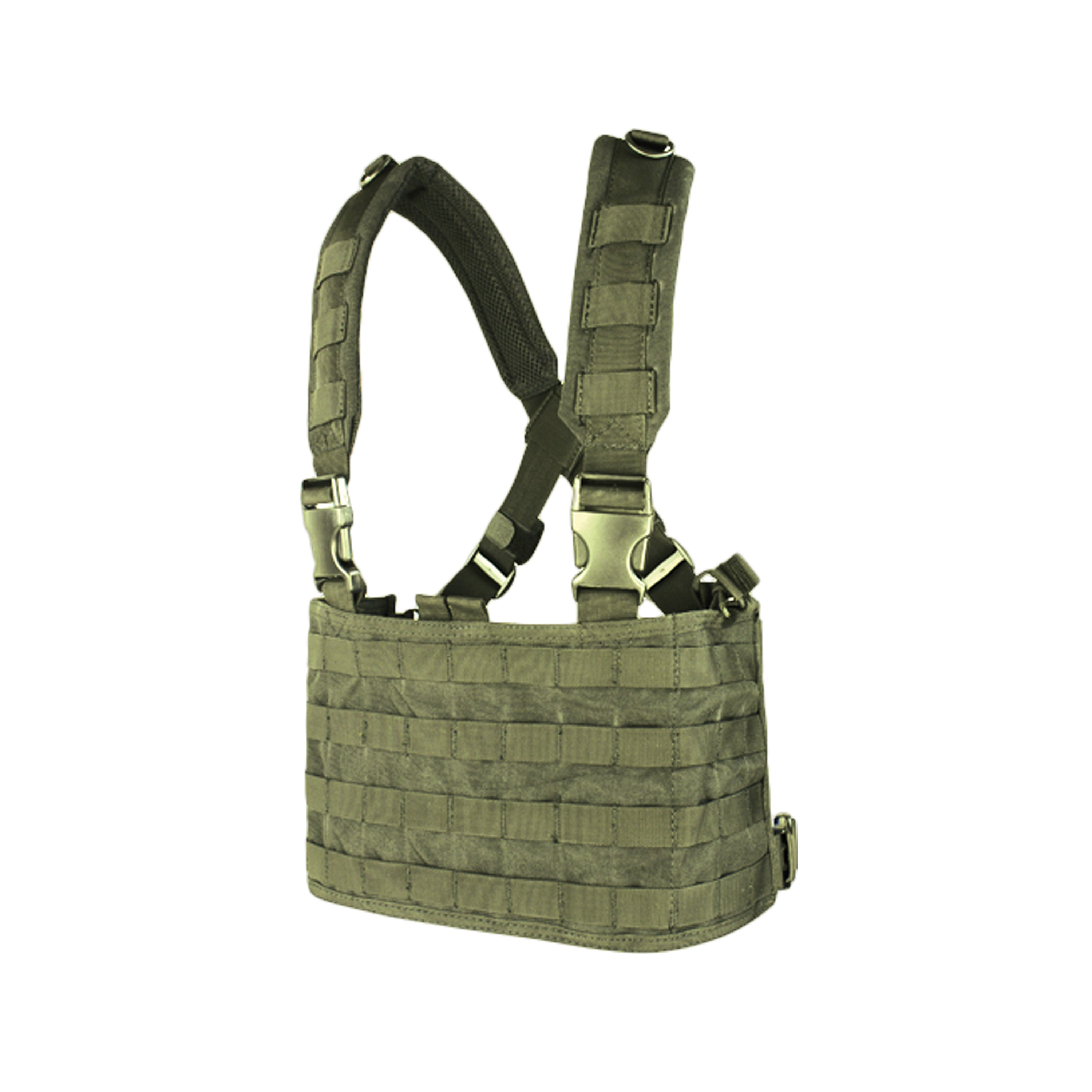 Condor MCR4 OPS Chest Rig oliv