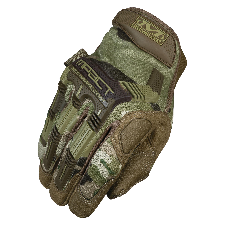 Handschuh Mechanix Wear M-Pact multicam