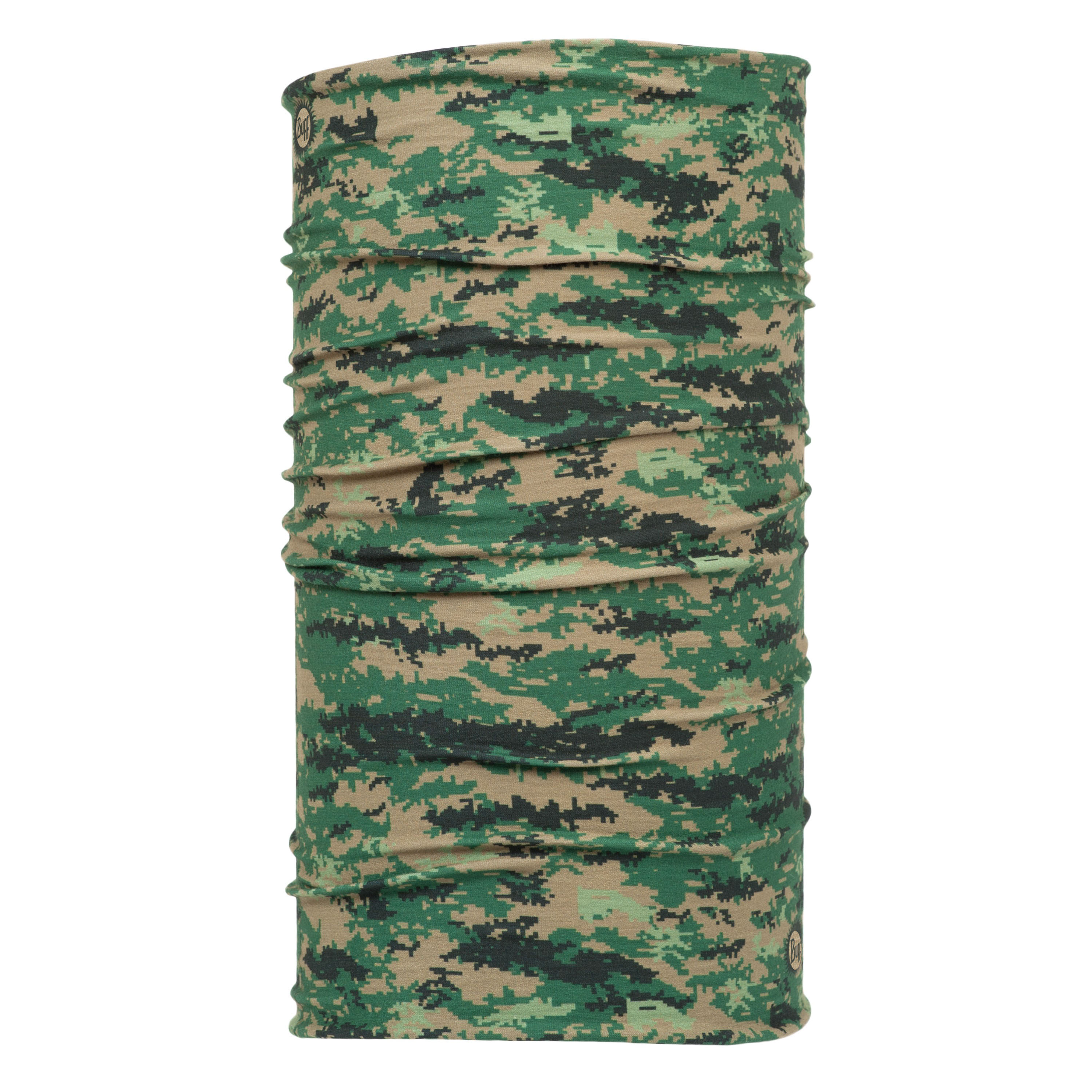 Schlauchtuch Buff dry-cool Tropical Camu