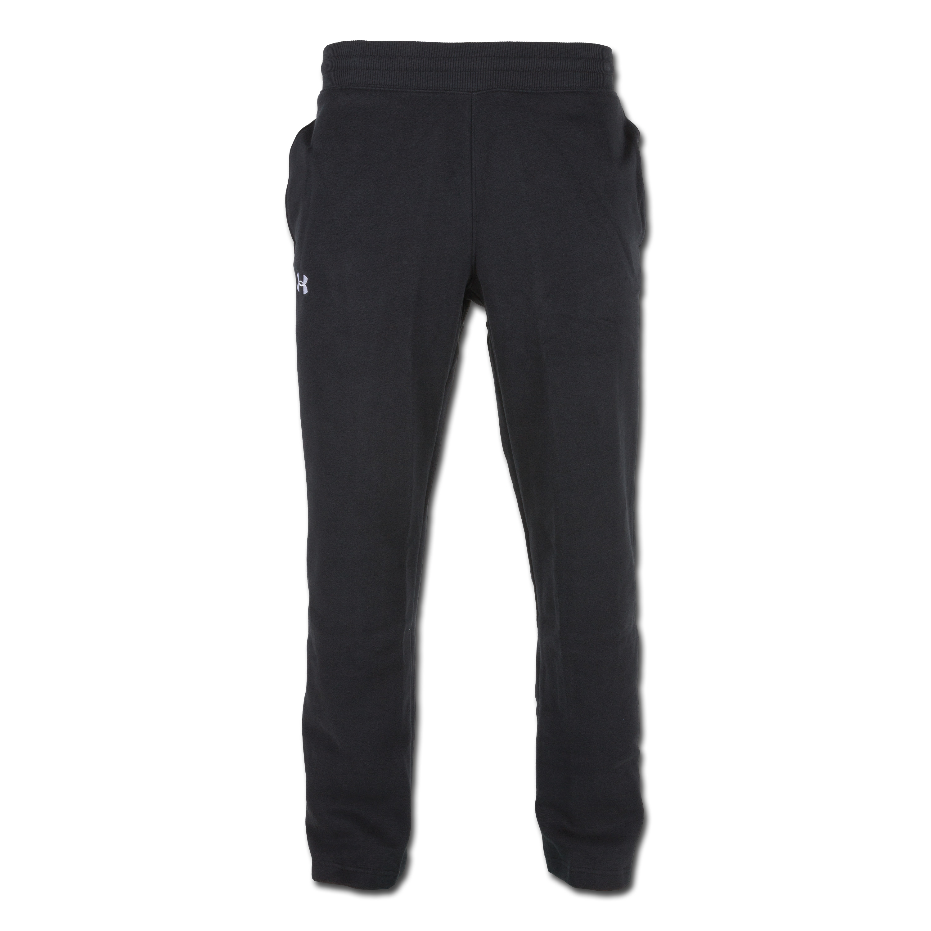 Under Armour Storm Charged Cotton Rival Pant schwarz
