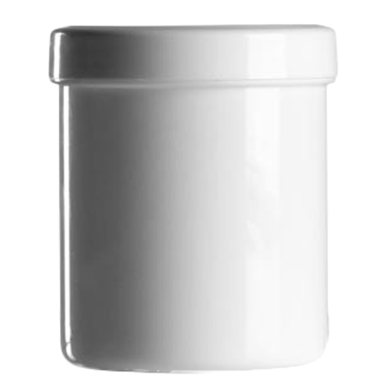 Geocaching Behälter 67mm weiß