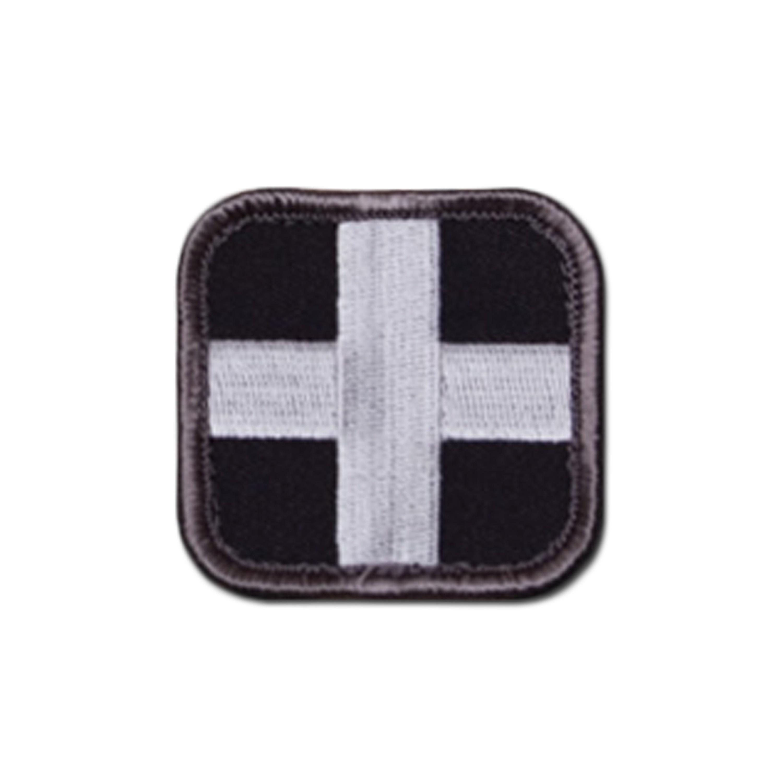 MilSpecMonkey Patch Medic Square 5 cm swat