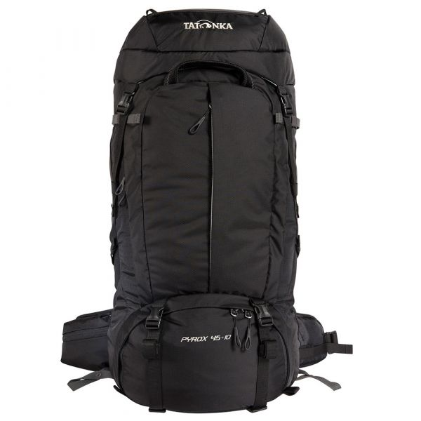 Tatonka Rucksack Pyrox 45+10 schwarz