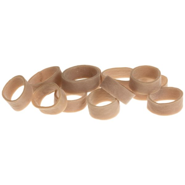 ClawGear Rubber Bands Micro 12 St.
