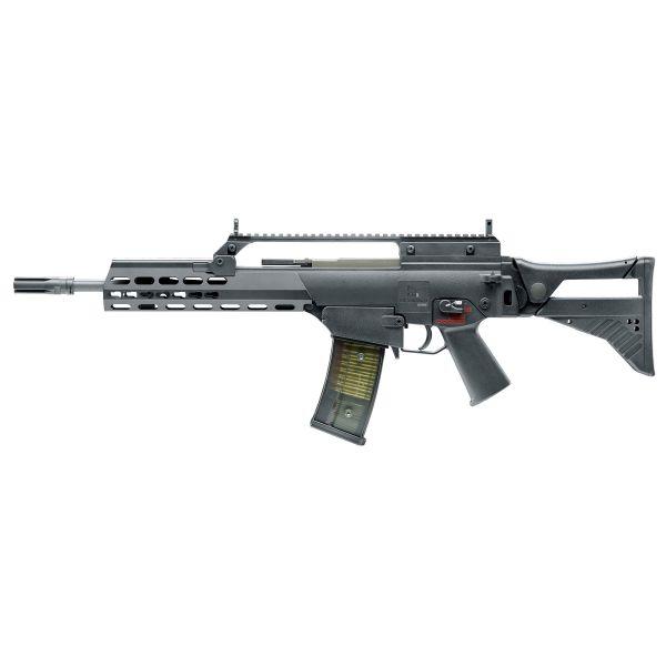 Heckler & Koch Airsoft Gewehr G36K 1.3 J S-AEG schwarz