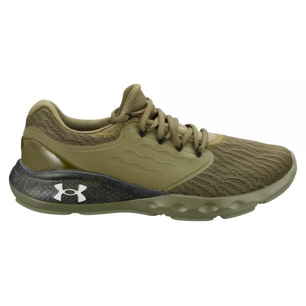 Under Armour Schuh Charged Vantage Camo marine OD green