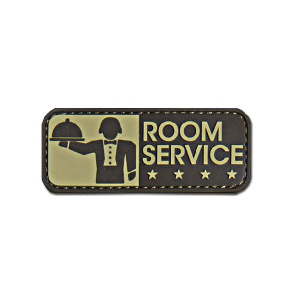 MilSpecMonkey Patch Room Service desert