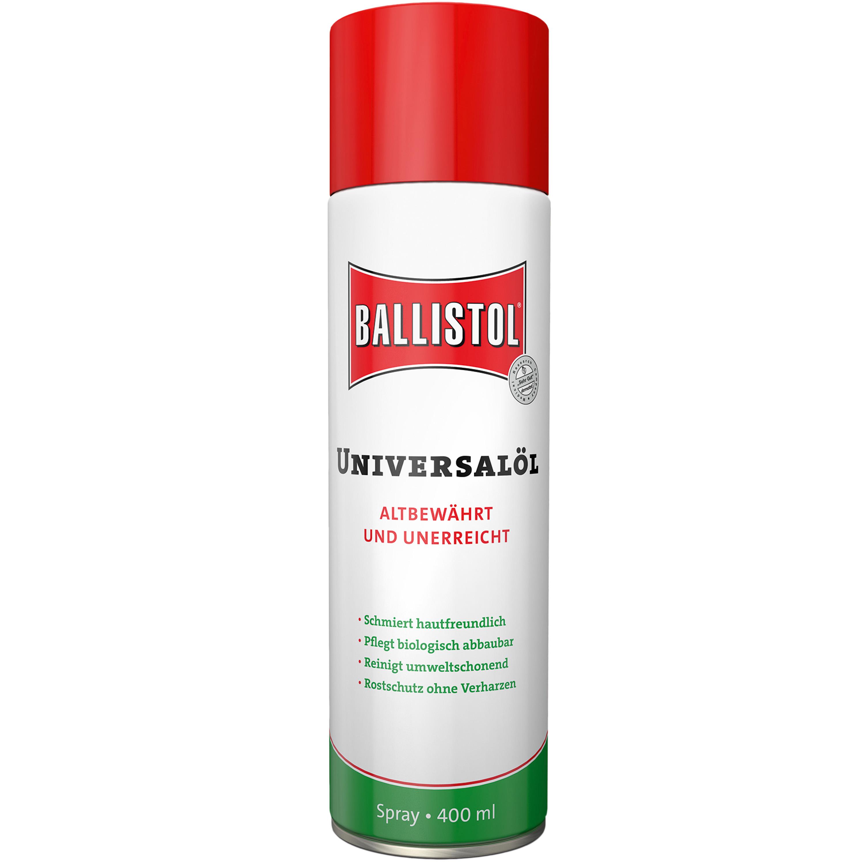Ballistol Spray 400 ml