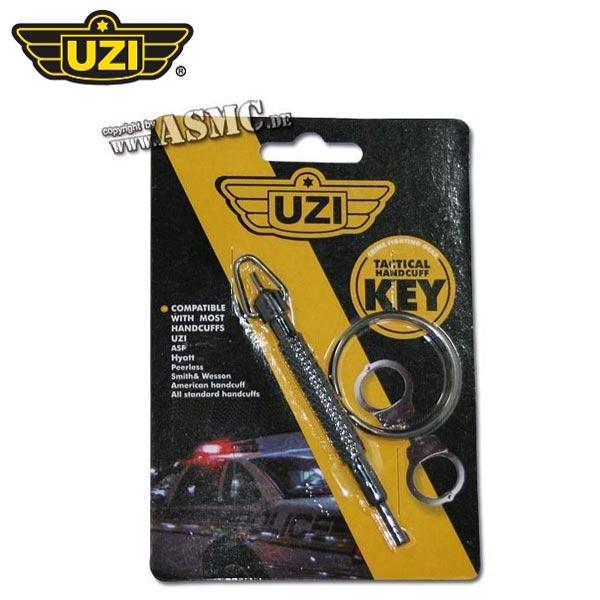 Handschellenschlüssel Uzi Tactical