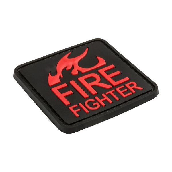 TAP 3D Patch FIREFIGHTER